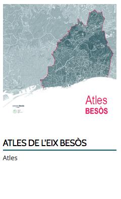 ATLES DE L'EIX BESÒS